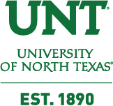UNT | University of North Texas | Est. 1890